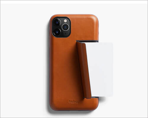 Bellroy Luxurious Case iPhone 11 Pro Max