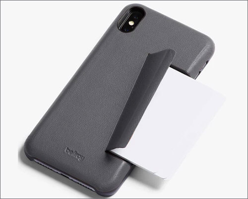 Bellroy iPhone Xs Max Wallet Case