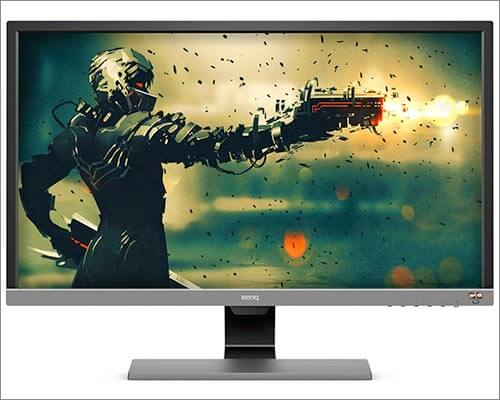 BenQ 28 inch 4K Monitor