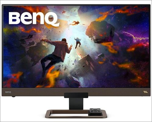BenQ USB-C Monitor for MacBook Pro 2018