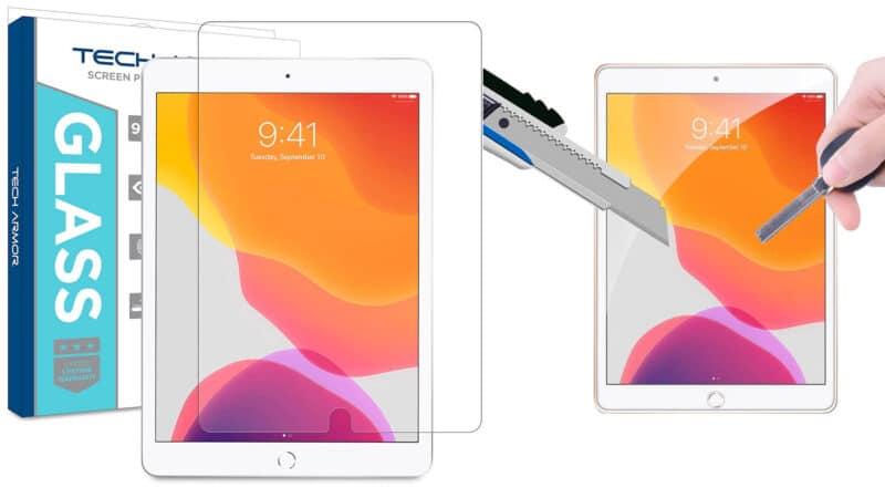 Best 10.2-inch iPad Screen Protectors