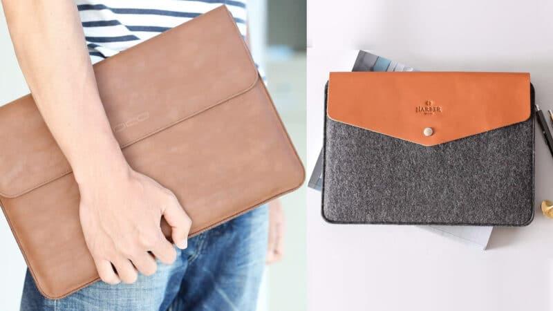 Best 10.2-inch iPad Sleeves