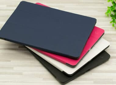 Best 10.5-inch iPad Pro Leather Cases