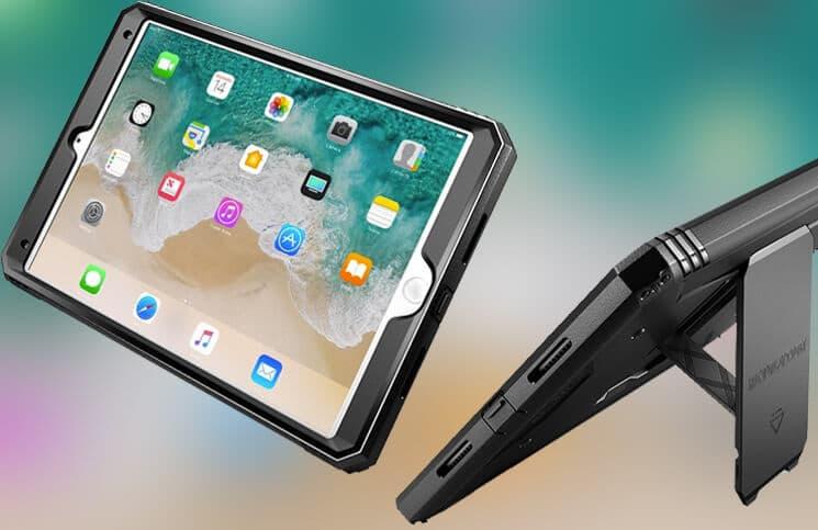 Best 10.5 iPad Pro Kickstand Cases