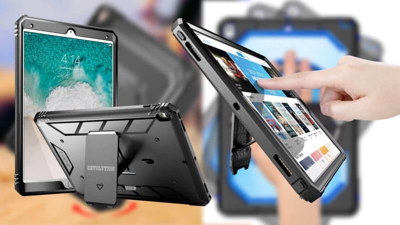 Best 10.5-inch iPad Air 3 Kickstand Cases