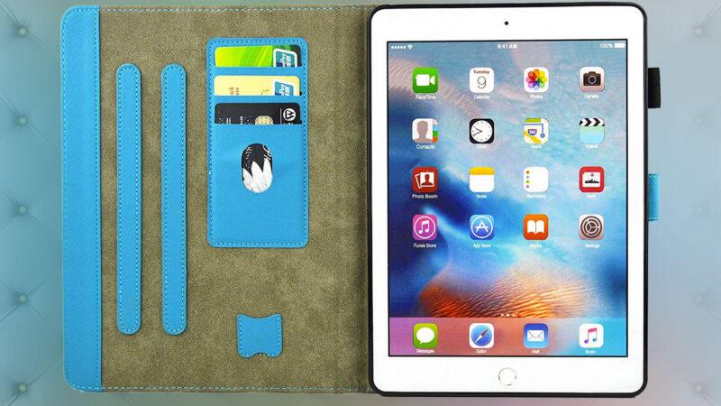 Best 10.5-inch iPad Pro Wallet Cases
