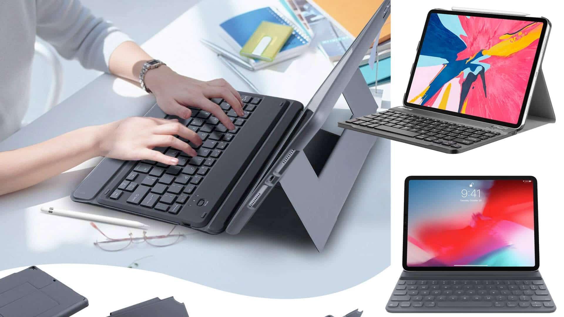 Best 11-inch iPad Pro Keyboard Cases in 2021 - iGeeksBlog
