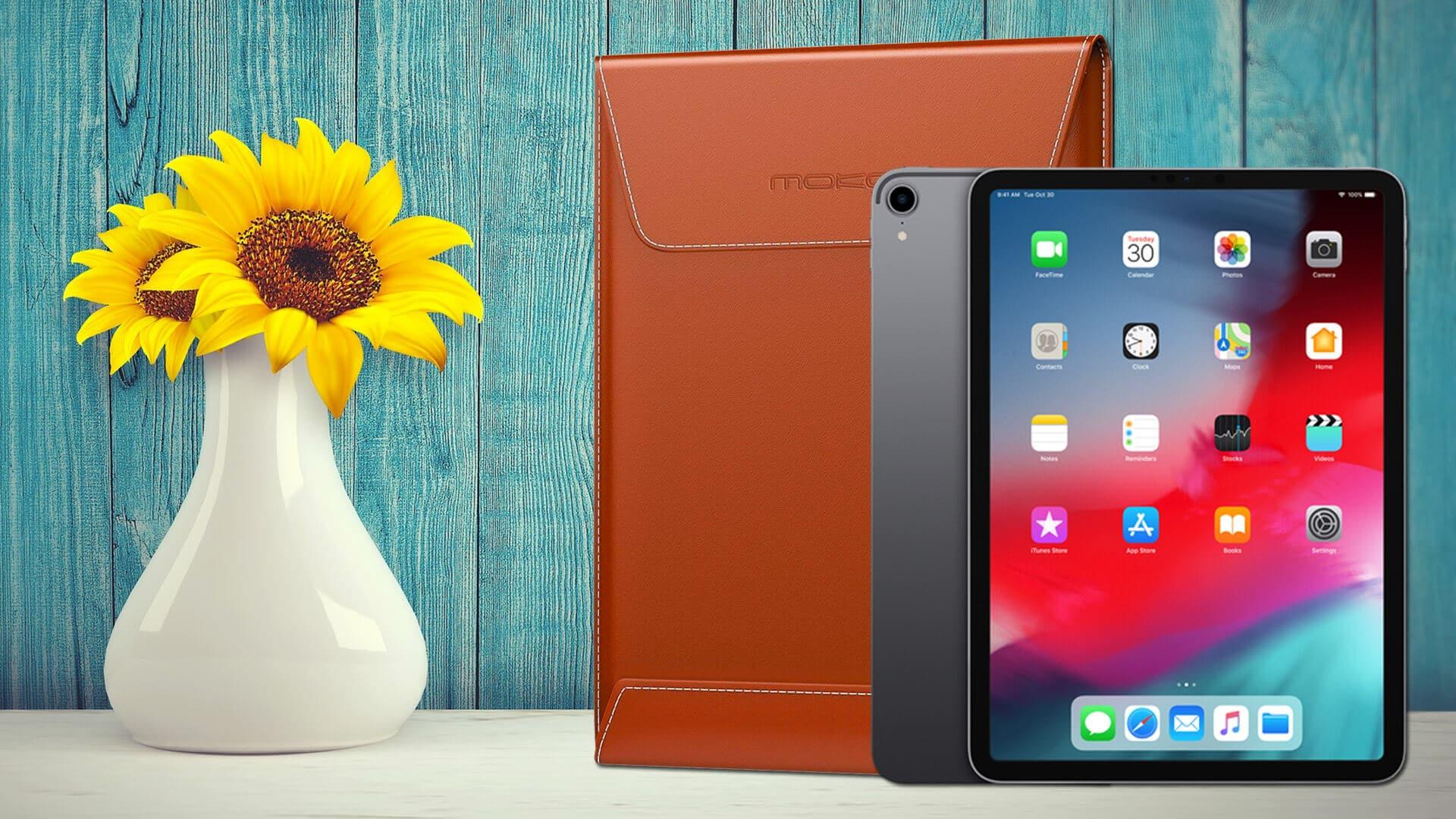 Best 11 inch iPad Pro Sleeves