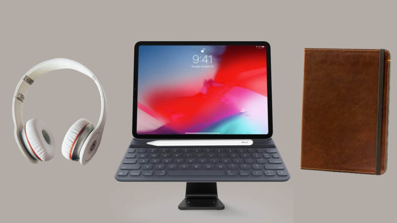 Best 12.9 and 11-inch iPad Pro Accessories
