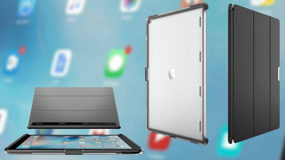 Best iPad Pro Folio Cases in 2021 - iGeeksBlog