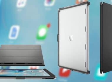 Best 12.9-inch iPad Pro Folio Cases