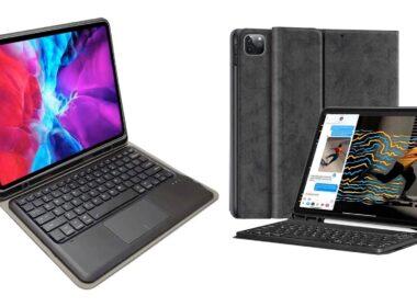 Best 2020 iPad Pro. 12.9-inch Keyboard Cases