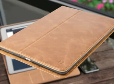Best 9.7 iPad 2018 Folio Cases