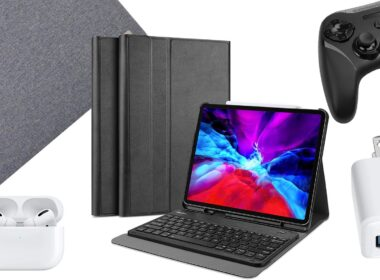 Best Accessories for 2020 iPad Pro 12.9-inch and 11-inch