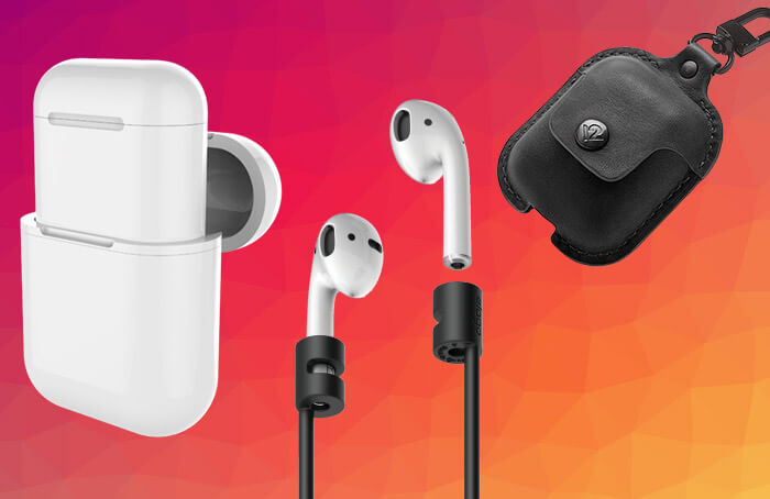 Best Accessories for AirPods
