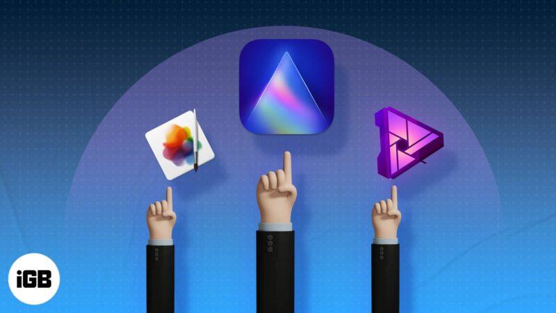 Best Adobe Photoshop Alternatives for Mac