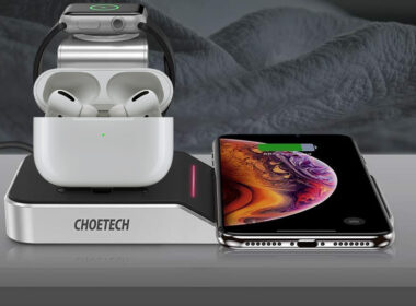 Best AirPods Pro Charging Stands and Docks