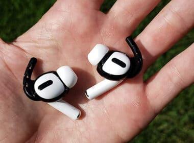 Best AirPods Pro Ear Hooks