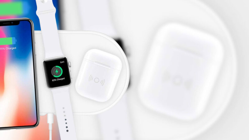 Best AirPods Wireless Charging Cases