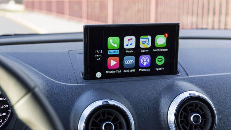 Best Apple CarPlay Stereo