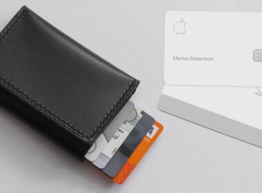 Best Apple Card Wallets