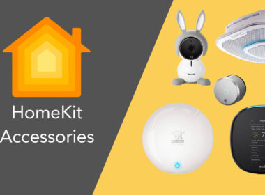 Best Apple HomeKit Accessories