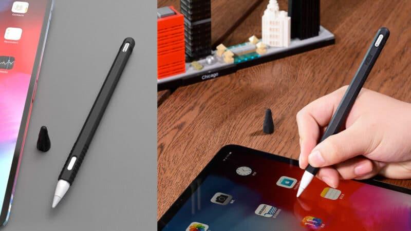 Best Apple Pencil 2 Grip Holders