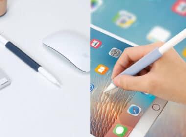 Best Apple Pencil Holder Grips