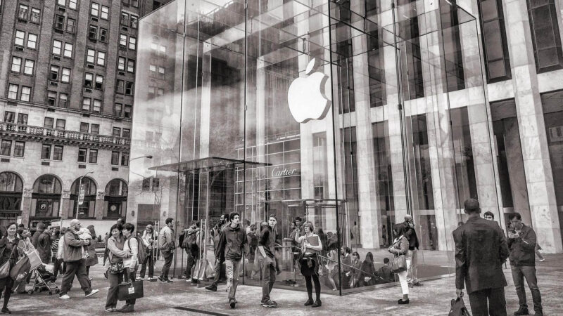 Best Apple Stores in the World