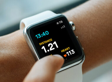Best Apple Watch Fitness Apps
