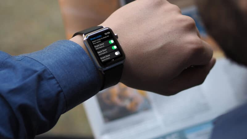 Best Apple Watch Home Automation Apps