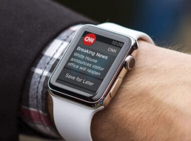 Best Apple Watch News Apps