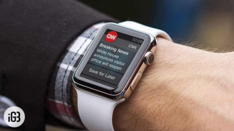 Best Apple Watch News Apps