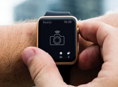 Best Apple Watch Photos and Camera Apps