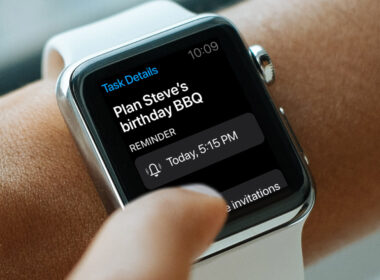 Best Apple Watch Reminder Apps