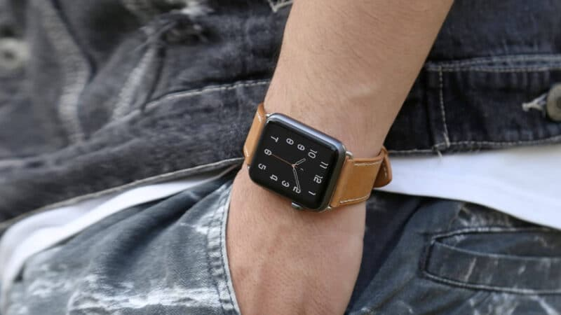 Best Apple Watch Series 4 Bands and Strap