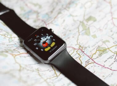Best Apple Watch Travel Apps