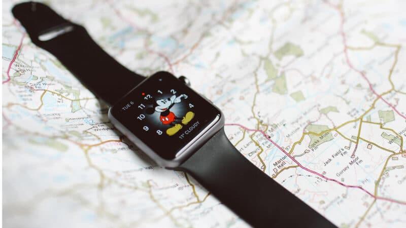 Best Apple Watch Travel Apps