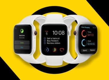 Best Apple Watch productivity apps