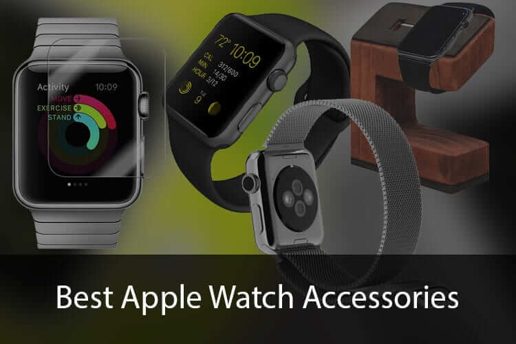 Best Apple WatchAccessories Collection