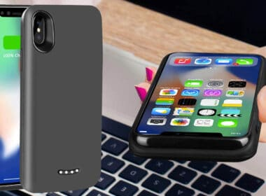 Best Battery Cases for iPhone X