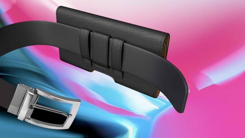 Best Belt Clip Cases for iPhone 8 Plus