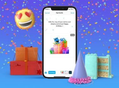 Best Birthday Reminder Apps for iPhone