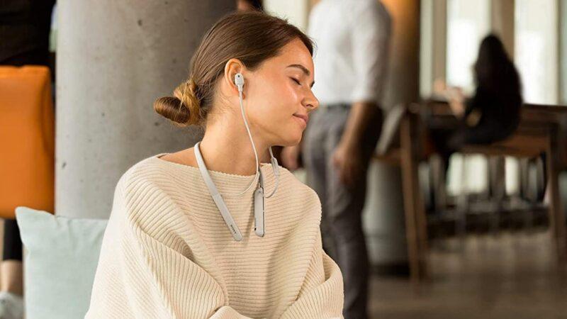 Best Bluetooth Neckband Headphones
