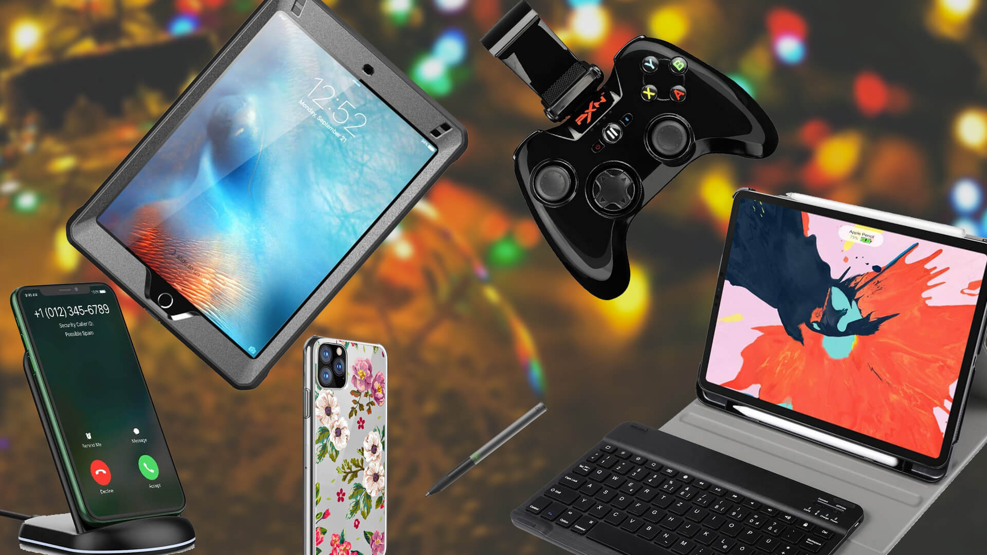 Best Christmas Gift Ideas 2019 For iPhone and iPad Lovers