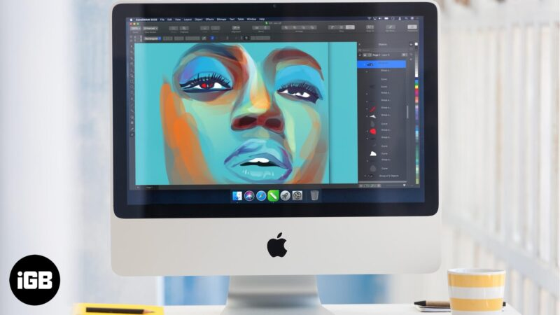 Best Drawing Apps for Mac