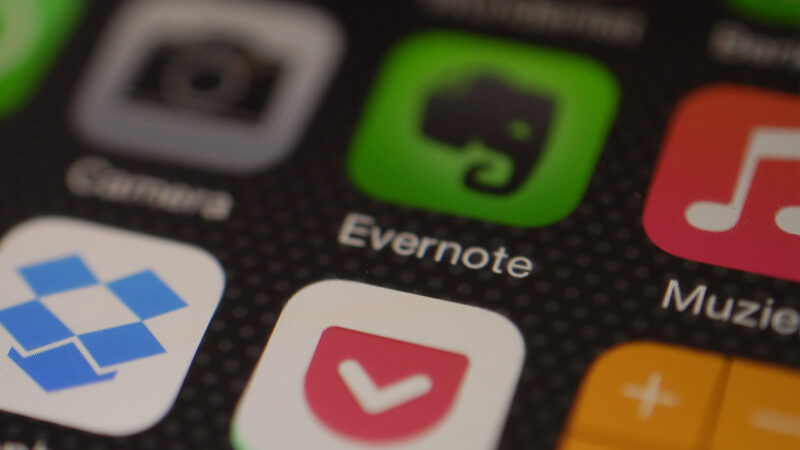 Best Evernote Alternatives for iPhone and iPad
