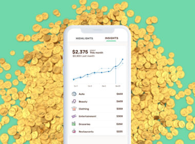 Best Expense Tracker Apps For iPhone and iPad