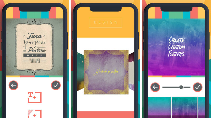 Best Facebook Cover Creator iPhone and iPad Apps