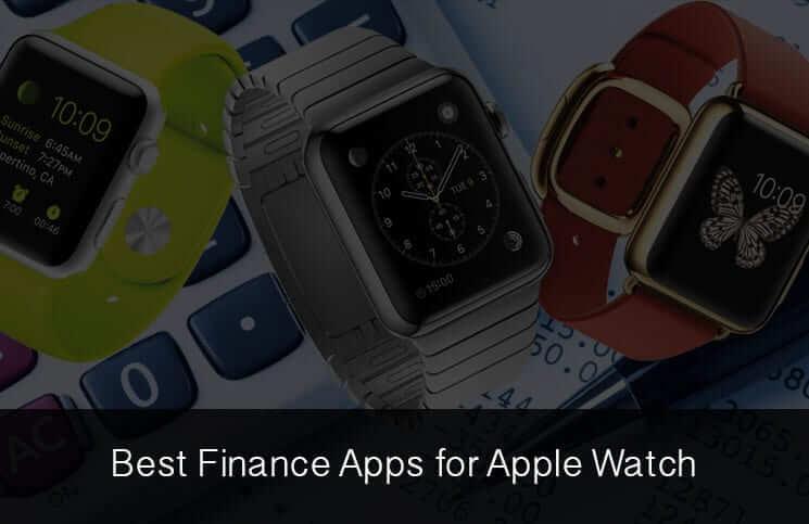 Best Finance Apps for Apple Watch